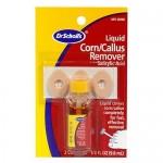 Callus Removers